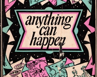 Anything Can Happen by George and Helen Papashvily