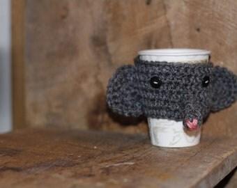 Elephant cozy