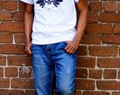 Divebomb' Unique Men's Steampunk Shirt
