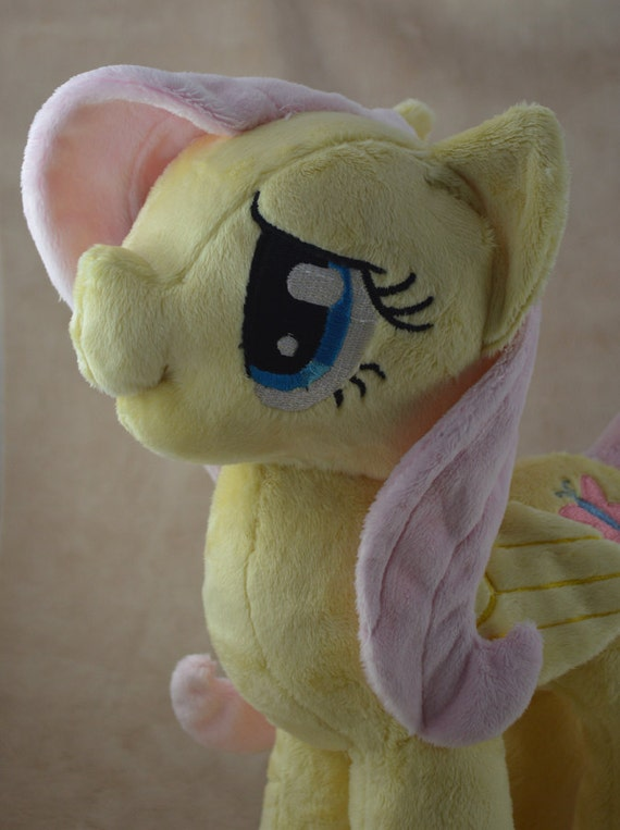 My Little Pony: Friendship is Magic Sewing Pattern Pack - Main 6 (Manes and Tails)