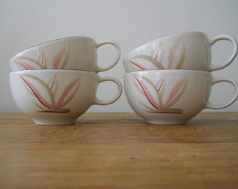Winfield Dragon Flower Cups