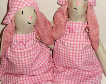 Woodland rabbit etsy - Personalisiertes kuscheltier ...