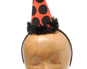 Ladybug Party Hat Ladybug Themed