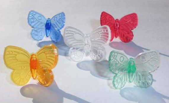 Ceramic Christmas Tree Replacement Butterfly Light Bulbs For