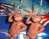 ET Earrings - Limited Edition