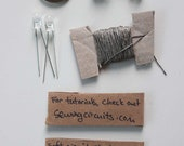 Basic Sewing Circuits Kit