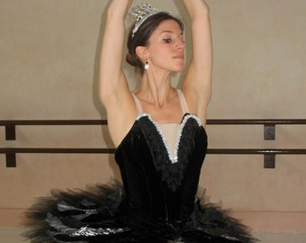 Custom made classical ballet bodices