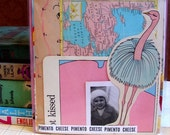 Eclectic Pink-  MAX PAX - A Collection of Paper from Oldentimes