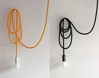 Loop Line Lamp / Rope Light