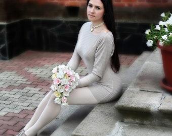 cascading bouquet cascading bridal bouquet cascading wedding bouquet cascade bouquet wedding flower paper bouquet wedding bridesmaid bouquet