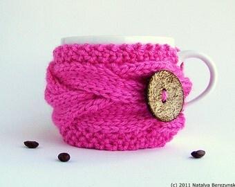 Valentines Cup Cozy, Valentines Coffee Sleeve, Coffee Cup Sleeve, Coffee Mug Cozy, Coffee Cup Cozy, Coffee Cozy Coffee Cup Sleeves Tea Gifts