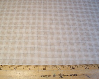 Mrs. March's Collection Antique Rose Lecien Fabric, 1 yard L23C