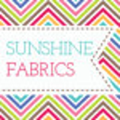 sunshinefabrics