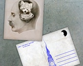 "Postcard ""the Animal inside"""