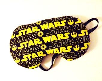 Star Wars Sleepmask - Comes As Shown