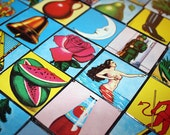 Loteria Wedding Favors Mexican Candy Giftbox 50 Boxes