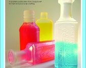 Salt, Sprinkles, and Molding - Lets Get Soapy eZine for glycerin soap crafting - Issue 8