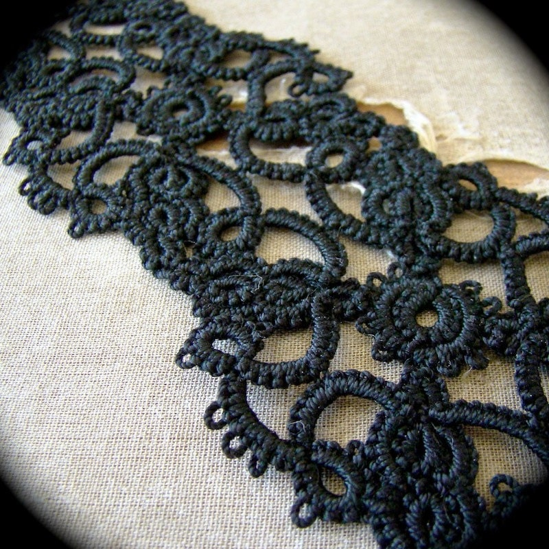 https://www.etsy.com/listing/123444893/tatted-lace-cuff-bracelet-ornate?