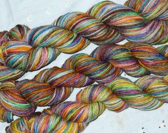 Superwash Nylon Sock Yarn for Knitting