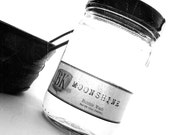 MOONSHINE Body Wash Bubble Bath ... Black Kettle