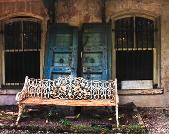 Savannah shutters 8X10