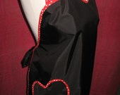 Water Resistant Styling Apron PLUS