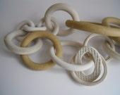 15 Link Ceramic Chain