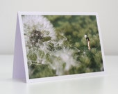027 - make a wish - greeting card