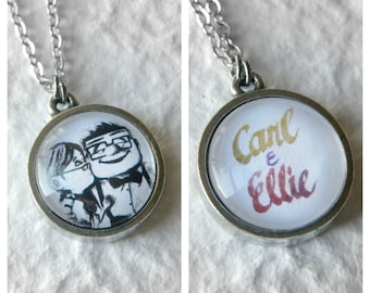 Up Quotes Ellie And Carl