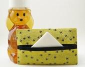 Bee Tissue Holder