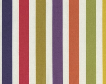 SALE - Piper Stripe - Fabric From Dear Stella - 6.75 For 1 Yard
