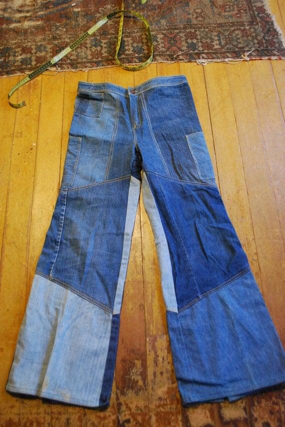 Womens Jeans Shirt