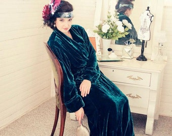 "Luna Bella Old Hollywood Collection ""Luella"" Headband"