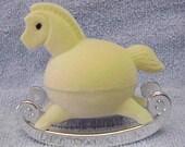 Rocking Horse Ring Box