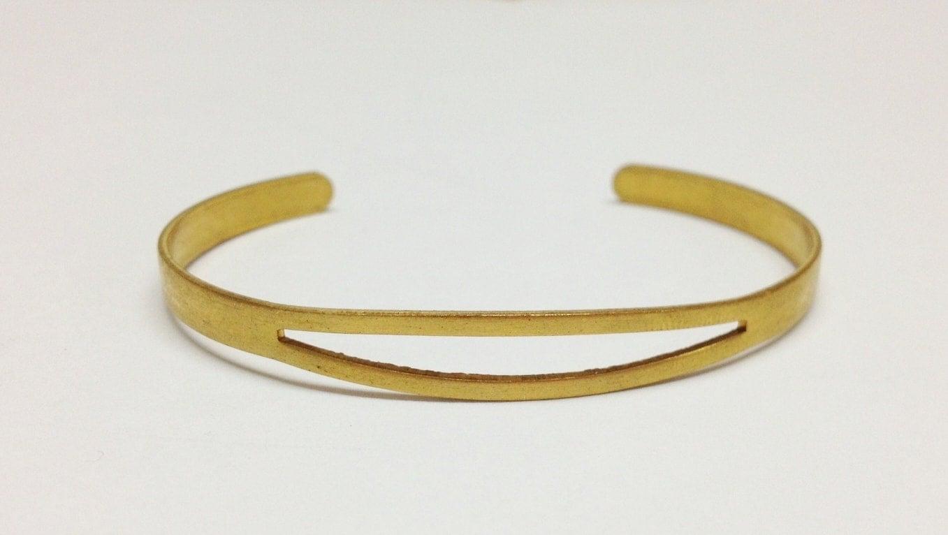 Plastic Cuff Bracelet Blanks Top Cuff Bracelet Blanks