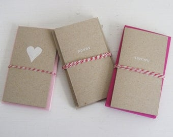 little love notes teeny tiny note cards