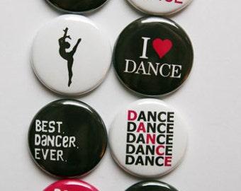 I Dance Flair