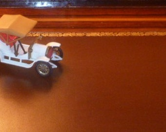 Vintage model of Yesteryear 1909 Opel Coupe
