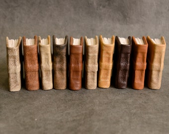 Miniature Books - Set of TEN