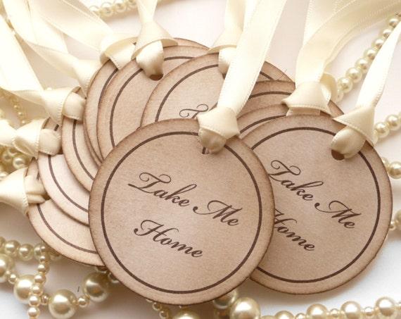 Wedding Favor Tags, Jam Favors, Food Labels, Wedding Favours, Drink Me ...