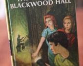 Nancy Drew Date Book 2013 Weekly Planner - The Ghost of Blackwood Hall