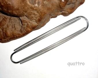 Quattro  Hair Fork 'StarLites' Combo Fork Set