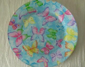 Decorative Decoupage Butterflies