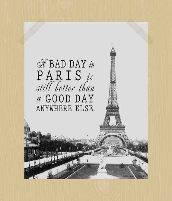 Good Morning England French Dvdrip : A bad day in paris is still better than by heritagecurrentco