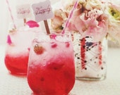 Happily Ever After Drink Stirrers - As Seen in Brides UK