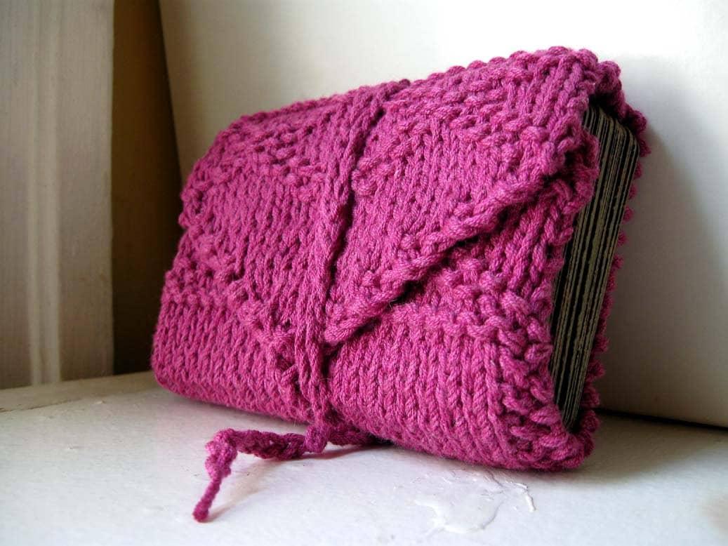 Knit Pattern Tarot Bag : Knit tarot wrap / knitted tarot case / tarot card holder