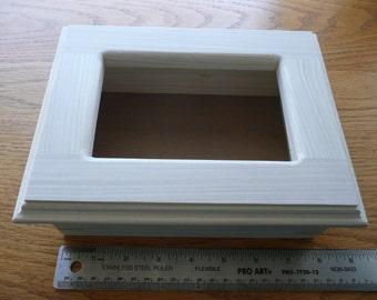 Medium Custom Poplar Box