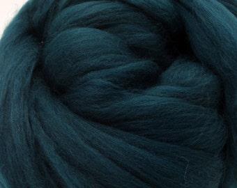 4 oz. Merino Wool Top - Mallard