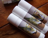 COCONUT LEMON GRASS Lip Balm