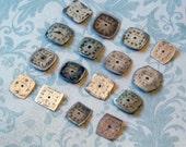 Dozen Vintage Watch Faces (WPF383)